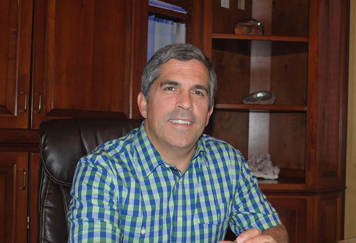 Chuck Shields, MA, LPC