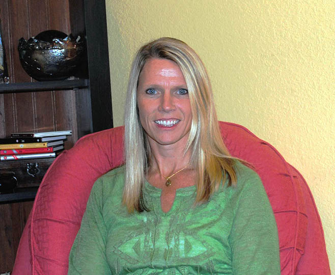Kristy Bailey, LPE