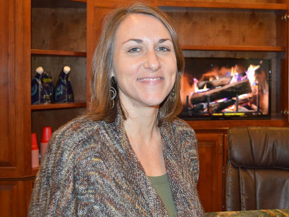 Kathy Q. Jordan, LCSW
